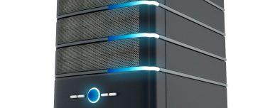 Server - Einrichtung